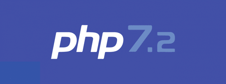 PHP7.2
